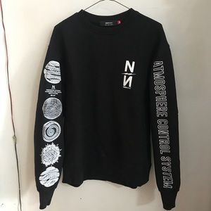 Sweater from Korea